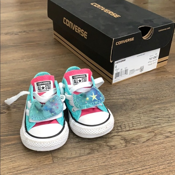 Converse Other - Like new toddler converse